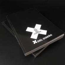 LQNNCDD (Lo que no nos cuentan del diseño). Un proyecto de Dirección de arte, Diseño editorial y Diseño gráfico de Alejandro Mazuelas Kamiruaga - 26.03.2015