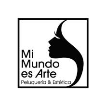 MI MUNDO ES ARTE. Un proyecto de Diseño, Br, ing e Identidad y Diseño de interiores de Ms. Barrons - 22.03.2015