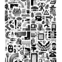 CÓMIC THE FALL. Un proyecto de Ilustración y Cómic de Juan Díaz-Faes - 23.03.2015