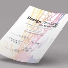 Design Thinking . A Advertising, Photograph, and Graphic Design project by Camila Stavenhagen - 10.04.2012