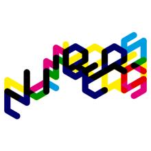 Numbers. Sefirot Font. Un proyecto de Motion Graphics, Diseño gráfico y Tipografía de Miguel Ángel Hernández - 31.03.2015