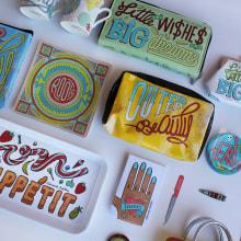 Sema Design. Un proyecto de Ilustración de Eduardo Bertone - 06.04.2015