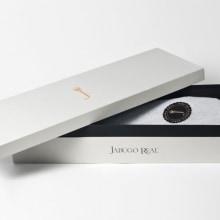 Packaging Jabugo Real. Un proyecto de Br, ing e Identidad y Packaging de Neosbrand - 13.04.2015
