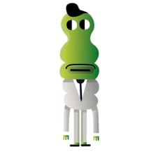 Anta Flu Commercial TV. Un proyecto de Ilustración, Publicidad, Motion Graphics, Animación y Diseño de personajes de Juan Díaz-Faes - 25.04.2015