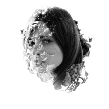 Girls. Un projet de Design , Illustration, Photographie , et Design graphique de Victor Casillas Garcia - 27.04.2015