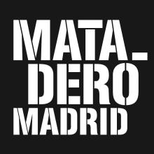 Matadero Madrid. A Design, Verlagsdesign und Grafikdesign project by Oscar Mariné - 10.05.2015