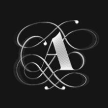 36 Days of Type #2. Un proyecto de Caligrafía, Diseño y Tipografía de Dario Trapasso - 11.05.2015