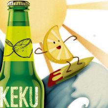 Proyecto del curso Ilustración exprés con Illustrator y Photoshop (Akeku).. Um projeto de Ilustração de Alicia Tapia - 17.05.2015