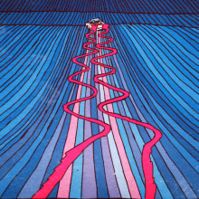 Fango. A Comic & Illustration project by Jon Juarez - 05.04.2014