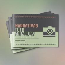 Narrativas Fotoanimadas. Um projeto de Design editorial e Design gráfico de Xana Morales - 09.04.2011
