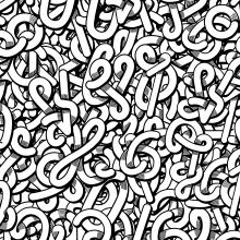 36 Days Of Type. Un proyecto de Ilustración, Tipografía, Escritura y Caligrafía de Juan Díaz-Faes - 31.05.2015