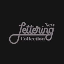 Lettering Collection. Un proyecto de Diseño gráfico, Tipografía y Escritura de Dario Trapasso - 20.10.2014