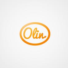 Logotipo - Olin. Um projeto de Design gráfico de Victor Andres - 06.06.2015