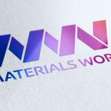 MW Materials World. Um projeto de Desenvolvimento de software, Direção de arte, Br, ing e Identidade, Consultoria criativa e Desenvolvimento Web de Alex - 10.12.2015