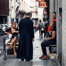 Madrid Robado. Un proyecto de Fotografía de Marta Cofrade - 12.06.2015