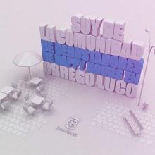 Mi Proyecto del curso Dirección de Arte con Cinema 4D. A 3D project by Milivoy Yutronic - 06.14.2015