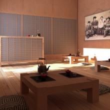 3D Interiors. A 3-D, Architektur und Innenarchitektur project by Harold Zaragoza Saldias - 15.06.2015