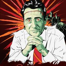 Mi Proyecto del curso Ilustra con garra y vencerás. Um projeto de Ilustração e Publicidade de Sergio Jerez Martínez - 21.06.2015