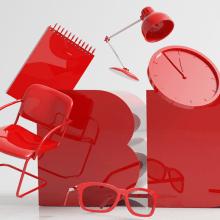 BBDO. Un proyecto de 3D y Tipografía de Eduardo Fajardo - 29.06.2015