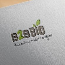 Diferentes piezas de diseño y promoción para EnterBio. Un projet de Br, ing et identité, Design graphique , et Web Design de Erika Aguilar - 06.05.2012