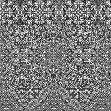 Jugando con patterns. Un proyecto de Diseño e Ilustración de Juan Díaz-Faes - 19.07.2015