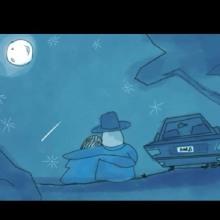 Mi casi animación.. A Design und Animation project by Barbara Correa Hormigo - 26.07.2015