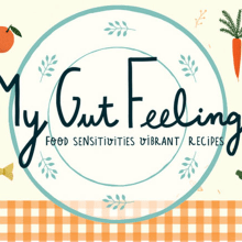 My Gut Feeling. A Graphic Design & Illustration project by ana seixas - 08.06.2015