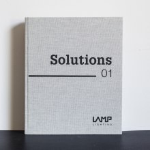 Solutions 01. A Art Direction, Editorial Design, and Graphic Design project by MARTA.GARCIA - 04.30.2015