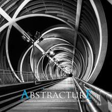 Abstracture, fotografía abstracta de arquitectura de Madrid. A Design, Photograph, Architecture, Fine Art, L, scape Architecture, and Post-production project by Francisco Merenciano - 05.18.2015
