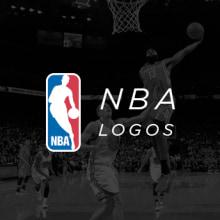 NBA Logos   Redesign Concept. Um projeto de Direção de arte, Br, ing e Identidade e Design gráfico de Pablo Chico Zamanillo - 20.08.2015