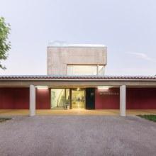 CENTRO OCUPACIONAL EN SANJUANEJO (SA).. A Fotografie und Architektur project by Álvaro Viera - 25.07.2015
