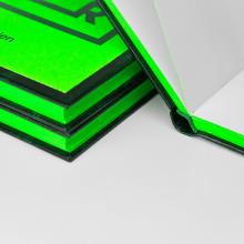 Mubien Anniversary. Un proyecto de Dirección de arte, Br, ing e Identidad y Artesanía de Mubien Studio - 14.10.2014