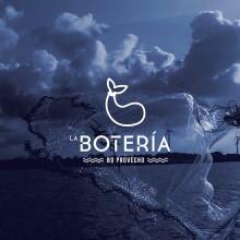 La Botería. A Br, ing & Identit project by i g l o o - 09.02.2015