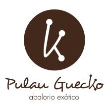 Pulau Guecko. Abalorio Exótico. Um projeto de Artesanato, Design gráfico e Web design de Sara Palacino Suelves - 03.09.2015