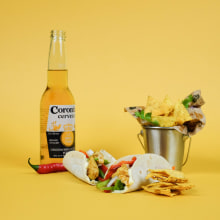 A taco in #140frames. Um projeto de Fotografia, Culinária e Vídeo de Christian Baumgartner - 07.09.2015