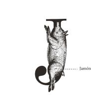 ━ 36 Days of type #2 . Um projeto de Ilustração, Br, ing e Identidade, Design gráfico e Tipografia de Núria López - 12.09.2015