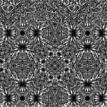 Jugando con patterns (II). Un proyecto de Ilustración, Packaging y Collage de Juan Díaz-Faes - 29.09.2015