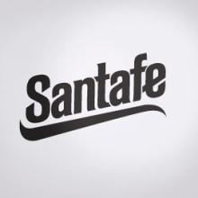 Santafe restyling. Un proyecto de Diseño, Br, ing e Identidad y Tipografía de Ms. Barrons - 07.10.2015
