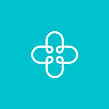 Farmacia Lasarte. Um projeto de Br, ing e Identidade e Design interativo de Pedro López - 11.01.2015