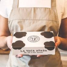 La Vaca Atada. Un proyecto de Br, ing e Identidad y Packaging de Neosbrand - 19.10.2015
