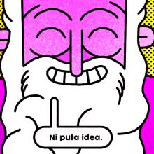 ENTREVISTA JOSE LUIS CUERDA. Un proyecto de Ilustración, Diseño de personajes, Diseño editorial, Cómic y Cine de Juan Díaz-Faes - 20.10.2015