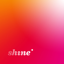 Shine. Um projeto de Br, ing e Identidade e Design interativo de Pedro López - 25.10.2015