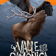 Valle Camonica. Um projeto de Ilustração de Bidus Bidonis - 28.10.2015