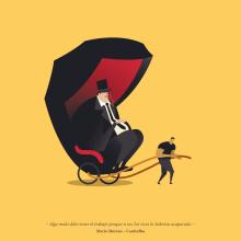 Postales Ilustradas. Um projeto de Design gráfico e Ilustração de Diego Ramírez - 22.10.2015