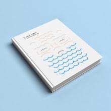 El viejo y el mar. Um projeto de Design gráfico e Ilustração de Pedro López - 05.11.2015