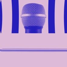 MAD in Spain . Um projeto de Design, Música e Áudio, Motion Graphics, Cinema, Vídeo e TV, 3D, Animação, Direção de arte, Eventos, Design de títulos de crédito, Design de cenários, Tipografia, Cinema e Vídeo de Clim Studio - 18.11.2015