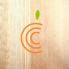 Diseño de logo para Cristina Collado CuéllarNuevo proyecto. Um projeto de Design, Br, ing e Identidade e Design editorial de Diana Creativa - 02.12.2015