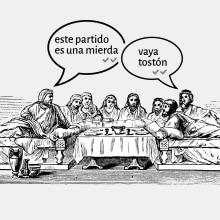 Ventajas de la sinceridad: Ilustración Editorial. Un proyecto de Ilustración de Alberto García Corroto - 26.12.2015