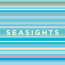 Sea Sights. Um projeto de Direção de arte, Design gráfico e Ilustração de Gonzalo Sainz Sotomayor - 03.01.2016