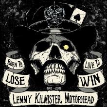 Ilustración Tributo Lemmy Kilmister. Um projeto de Ilustração de Marcos Cabrera - 29.12.2015